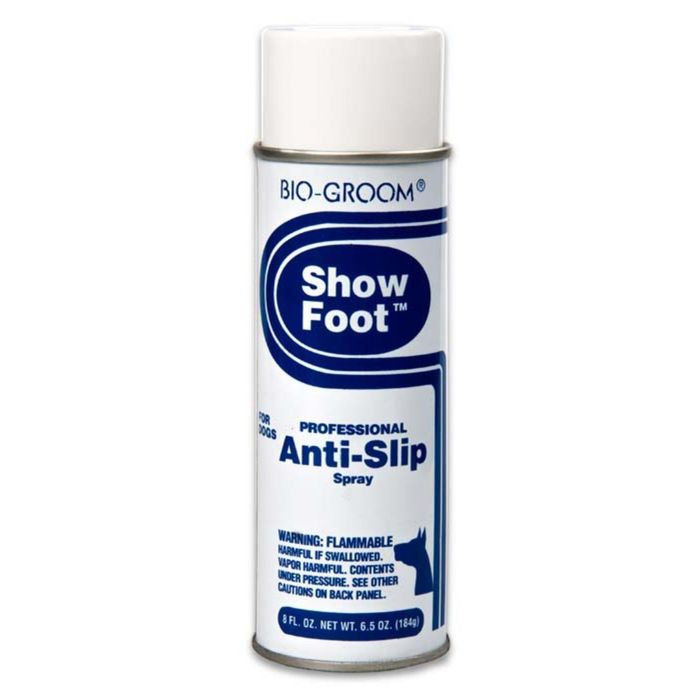 Спрей Bio-Groom Show Foot от скольжения, 236 мл фото