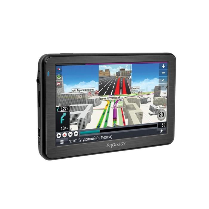 Навигатор PROLOGY iMAP-A540 фото