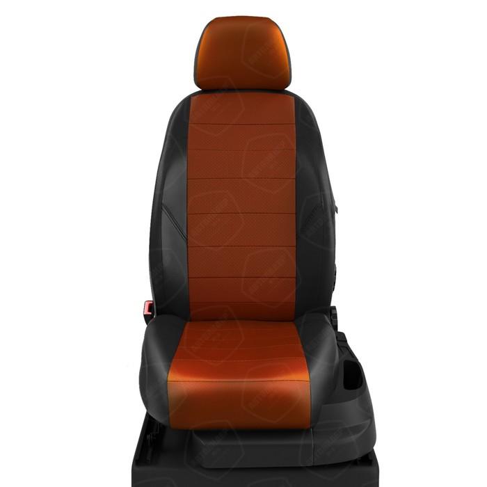Авточехлы для VW Tiguan с 2017-н.в. джип Задние сиденье и спинки 40 на 60. Пассажирская спинка складывается. Передние спинки расчитаны по столики и БЕЗ столиков. Передний подлокотник, задний подлокотник (молния + чехол) фото