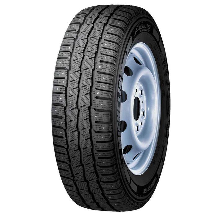 Зимняя шипованная шина Michelin Agilis X-Ice North 185/75 R16 104/102R фото