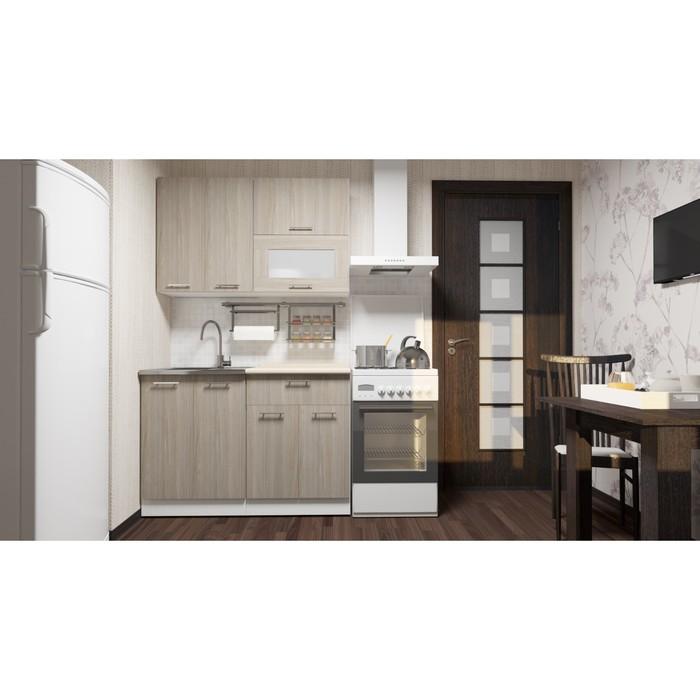 Кухонный гарнитур Стелла лайт, 1200 мм фото
