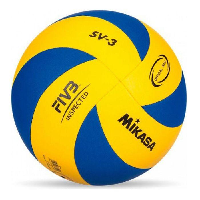 Мяч волейбольный Mikasa SV- 3 School фото
