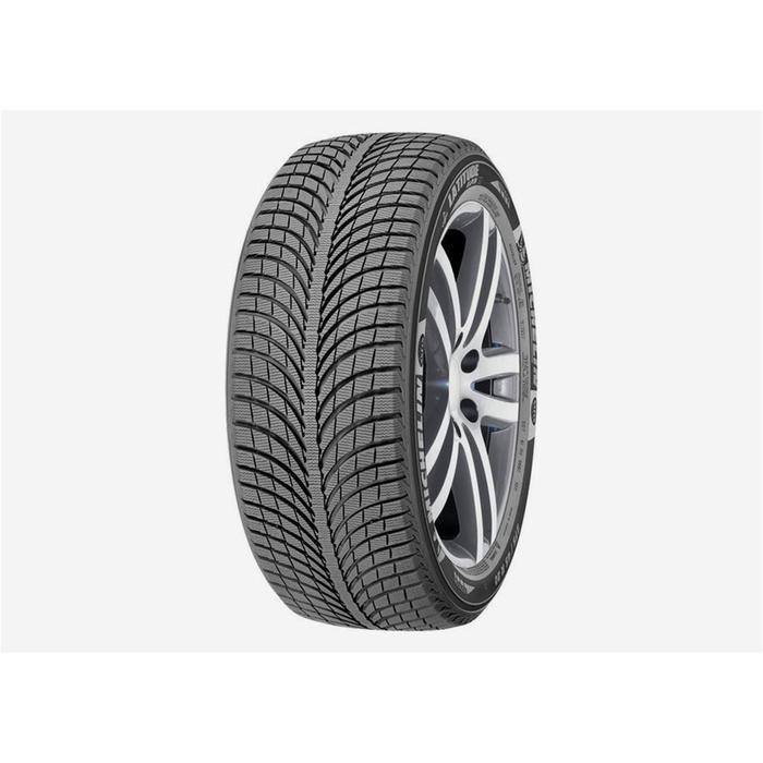 Зимняя шипованная шина Michelin Latitude X-Ice North LXIN2+ 265/60 R18 114T XL фото