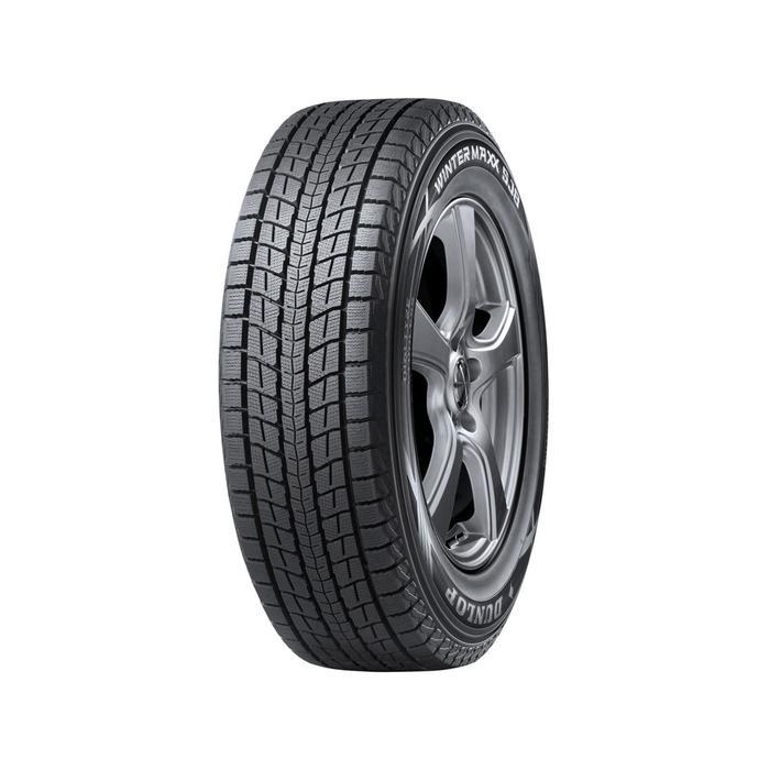 Зимняя нешипуемая шина Dunlop Winter Maxx SJ8 225/70 R15 100R фото