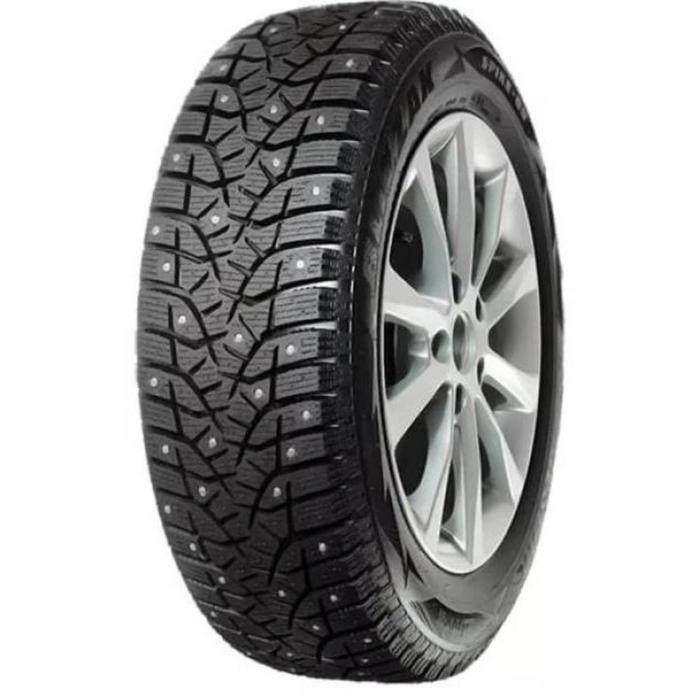 Зимняя шипованная шина Bridgestone Blizzak Spike-02 235/60 R16 100T фото
