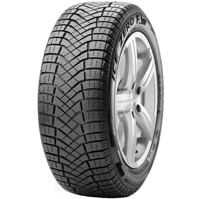 Зимняя нешипуемая шина Pirelli Ice Zero Friction 215/55 R16 97T фото