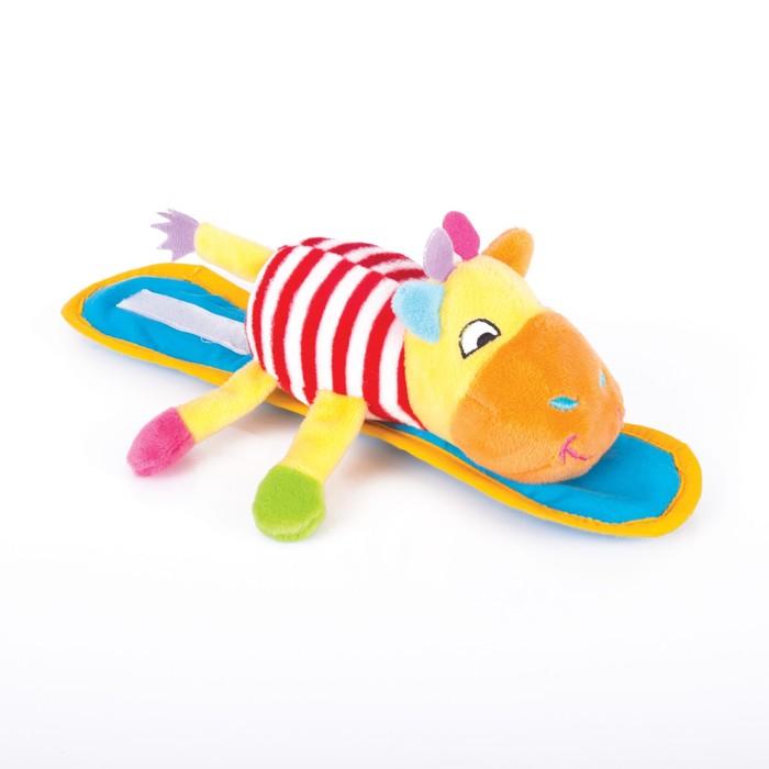 Крепитель «Жираф Спот» Happy Snail фото