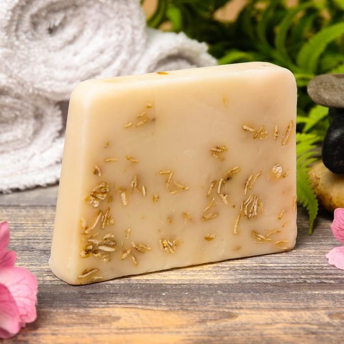 Косметическое мыло для бани и сауны