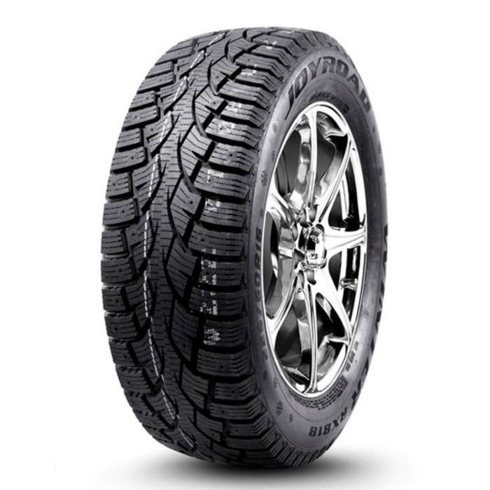 Зимняя шипованная шина Joyroad Winter RX818 215/65 R16 98T фото