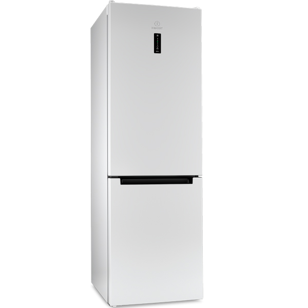 Холодильник Indesit DF 5180 W, белый фото