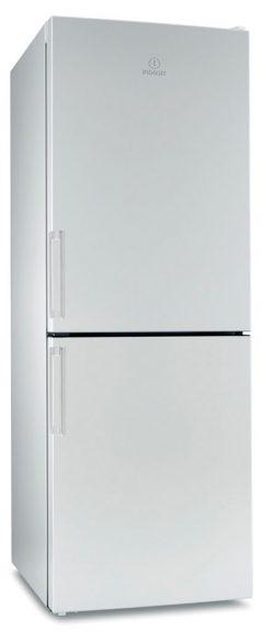 Холодильник INDESIT EF 16, белый фото
