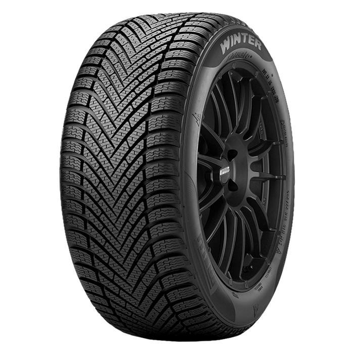 Зимняя шипованная шина Pirelli Ice Zero 225/55 R16 99T фото