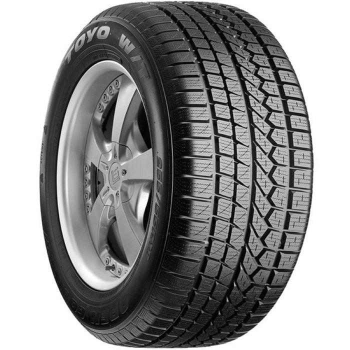 Зимняя нешипуемая шина Toyo Open Country W/T (OPWT) 225/65 R18 103H фото