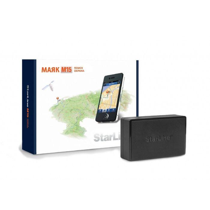 GSM/GPS-модуль STARLINE M15 эко фото
