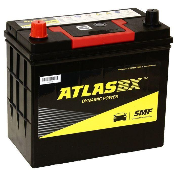 Аккумуляторная батарея Atlas 45 Ач MF 54524 фото