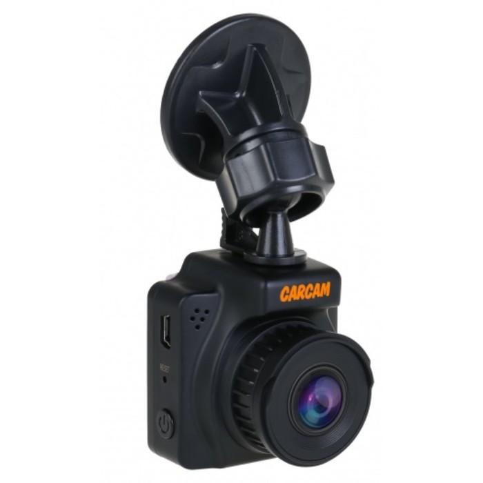 Видеорегистратор Carcam Каркам R2, 1.5