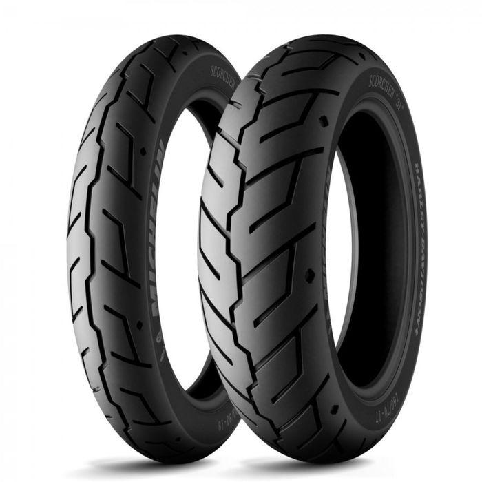 Мотошина Michelin SCORCHER 31 130/60 R19 61H TL/TT Front Чоппер/круйзер фото