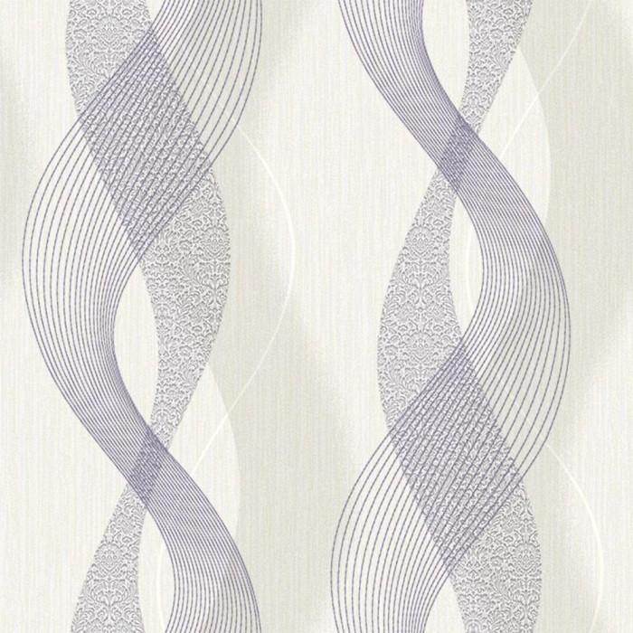 Обои глубокой печати, на бумаге Саратовские обои Ф567-06