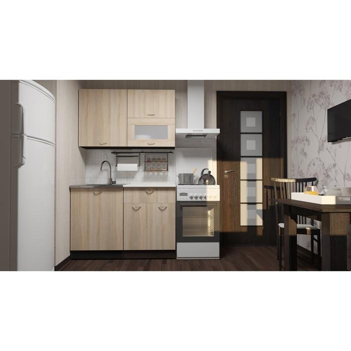 Кухонный гарнитур Симона лайт 1200 фото