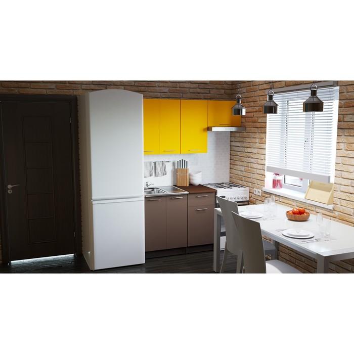 Кухонный гарнитур Дарина нормал 1500 фото