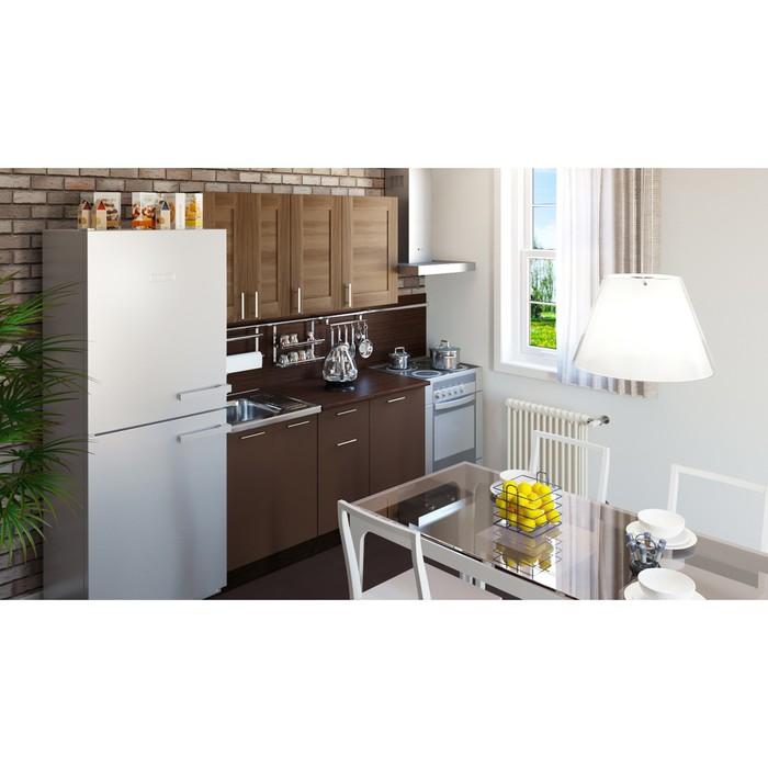 Кухонный гарнитур Аврора нормал 1500 фото