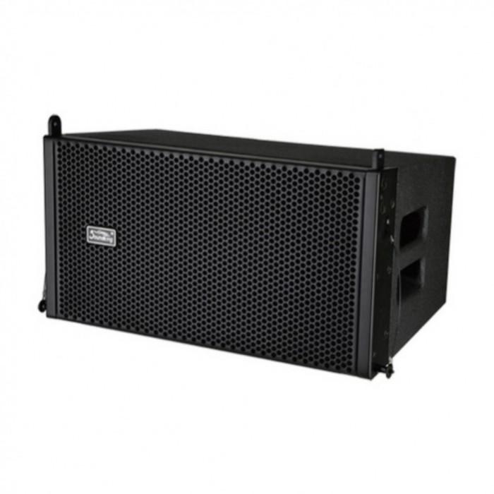Акустическая система Soundking G110 , элемент линейного массива, пассивный фото