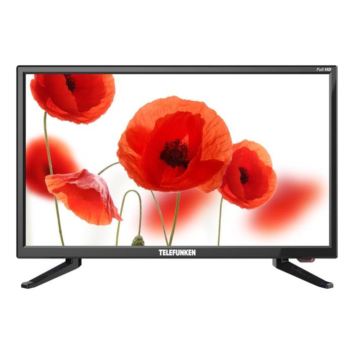 Телевизор Telefunken TF-LED22S49T2, 22