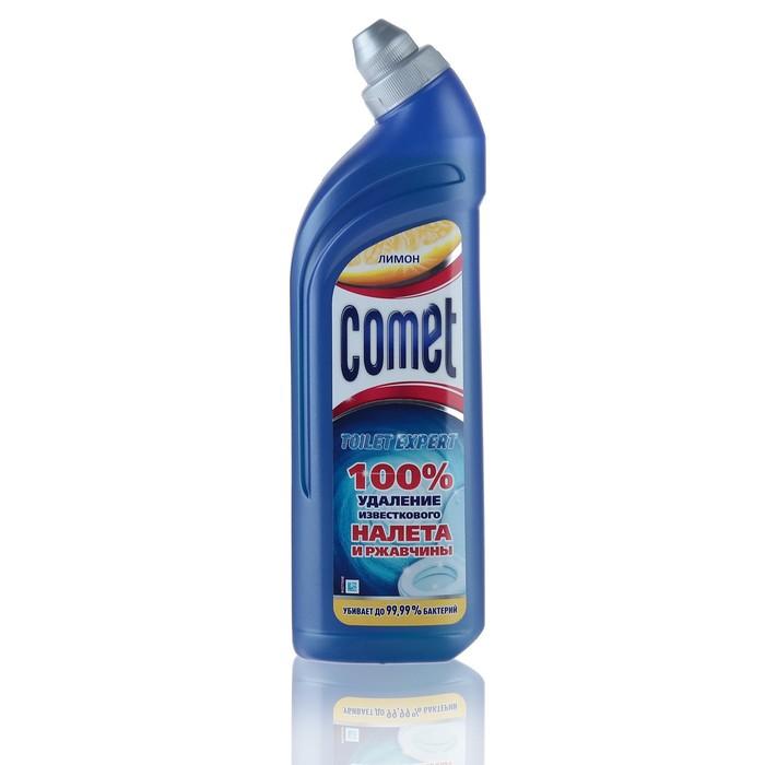 Гель чистящий Comet
