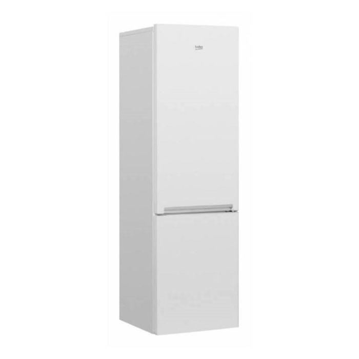 Холодильник Beko RCSK339M20W, класс А+, объем 292 л, двухкамерный, белый фото