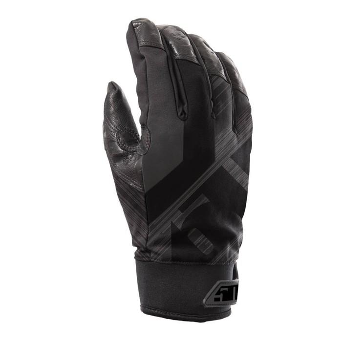 Перчатки 509 Freeride 2.0, чёрный, S фото