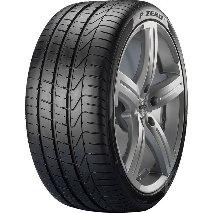 Летняя шина Pirelli P Zero Sports Car 315/30 R21 105Y N1 фото