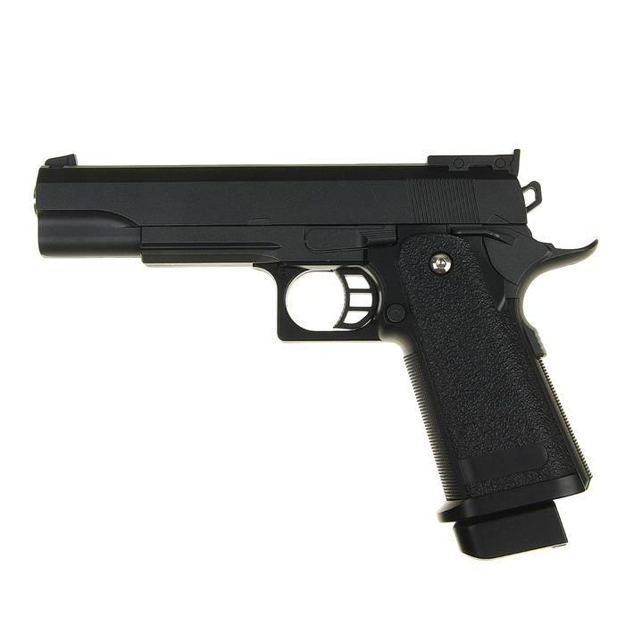 Пистолет пневматический пружинный Colt 11PD G.6 фото