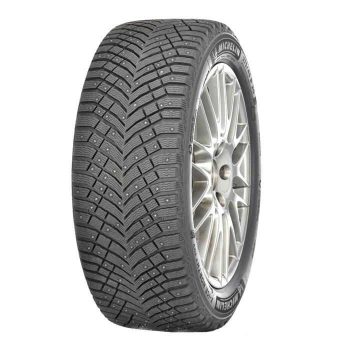 Зимняя шипованная шина Michelin X-Ice North 4 SUV 285/60 R18 116T фото
