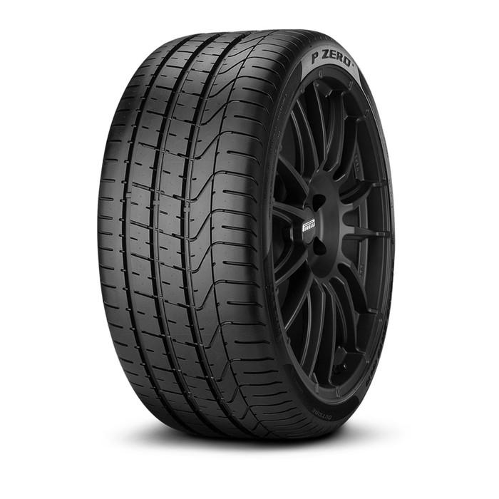 Летняя шина Pirelli P Zero 255/40 R20 101W MO фото
