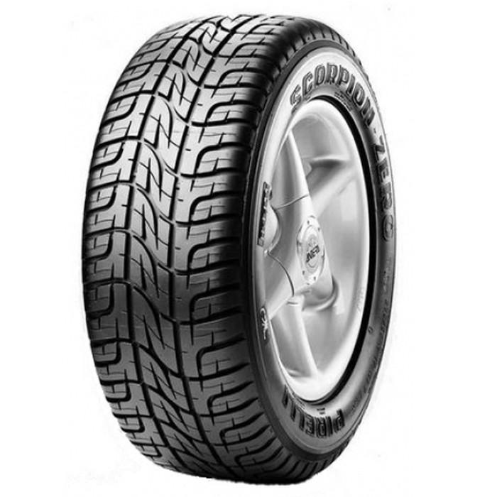 Летняя шина Pirelli Scorpion Zero 255/55 R19 111V фото