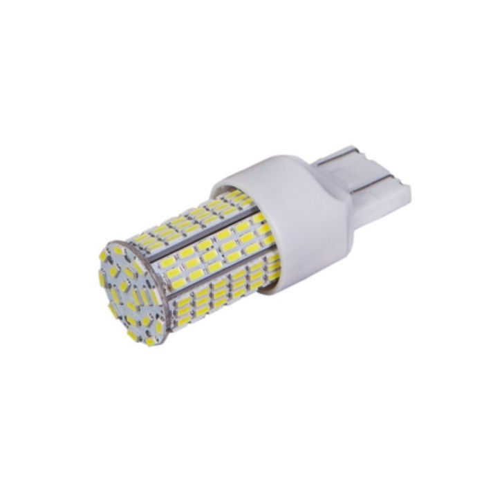 Лампа светодиодная Xenite TP144-11 9-30V(T20/W21/5W/7443) (Яркость 1600Lm), 2 шт фото