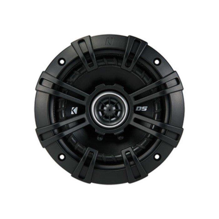 Акустическая система KICKER DSC 504, 13 см, 70 Вт, набор 2 шт фото