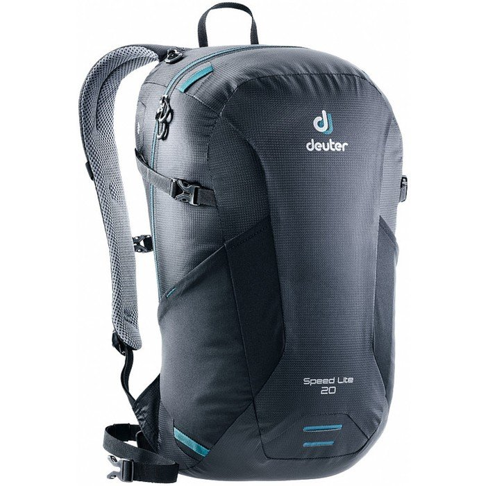 Рюкзак Deuter 2018 Speed Lite 20 black фото
