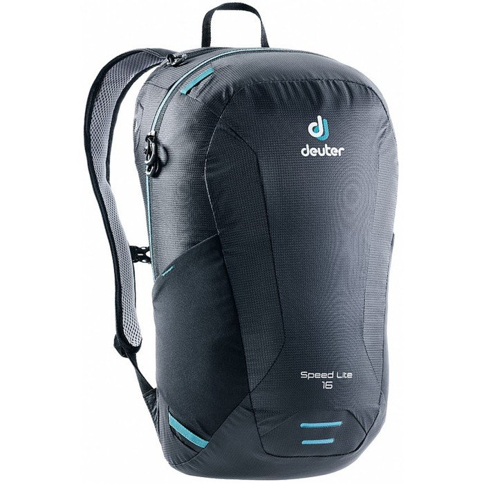 Рюкзак Deuter 2018 Speed Lite 16 black фото