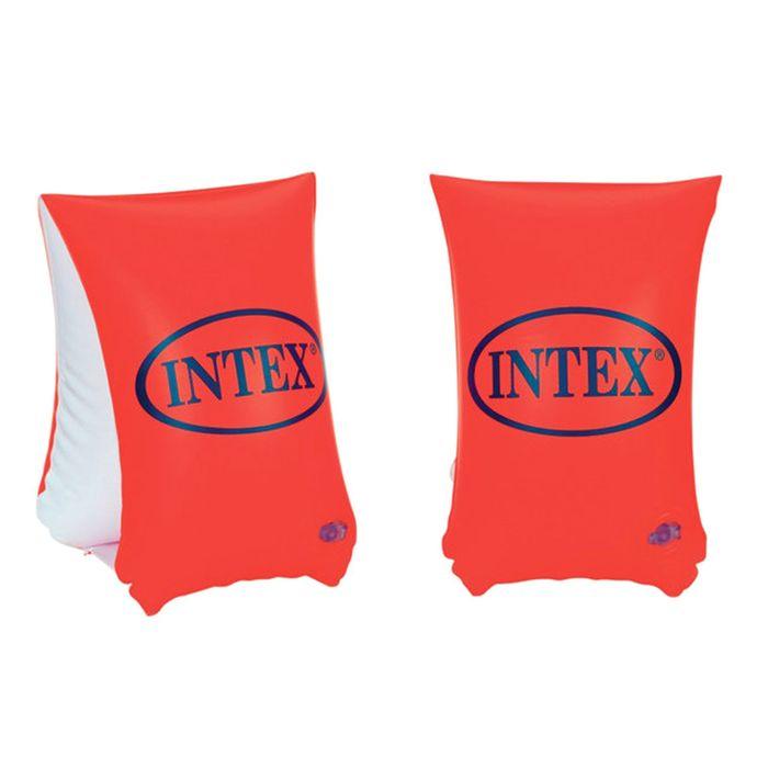 Нарукавники 30х15 см, от 6 до 12 лет 58641NP INTEX фото
