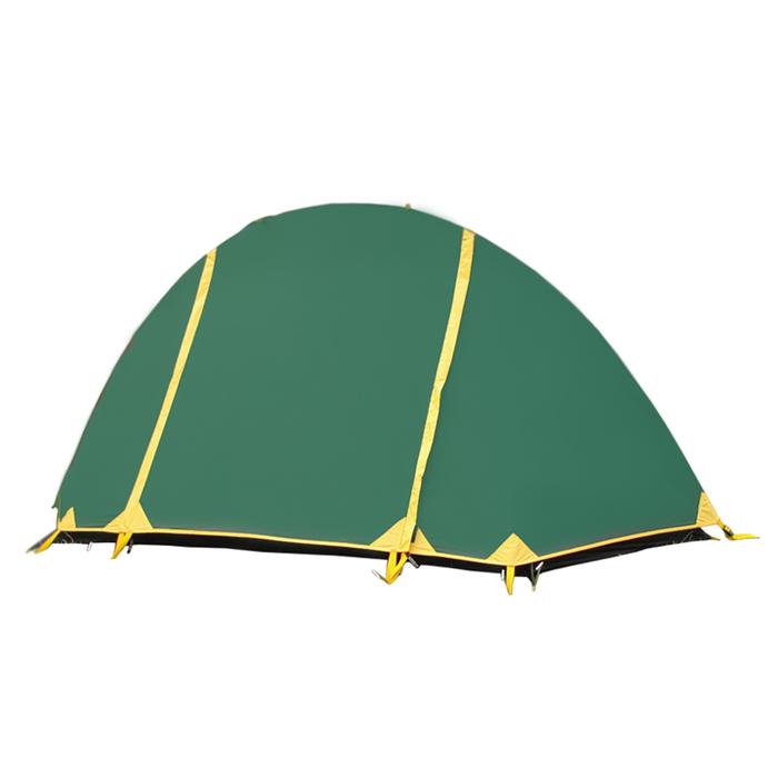 Tramp палатка Bicycle Light 1 (V2), цвет зелёный фото