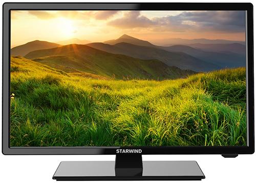 Телевизор Starwind SW-LED19R305BS2 фото