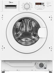 Midea WMB 8141 Встраиваемая стиральная машина фото