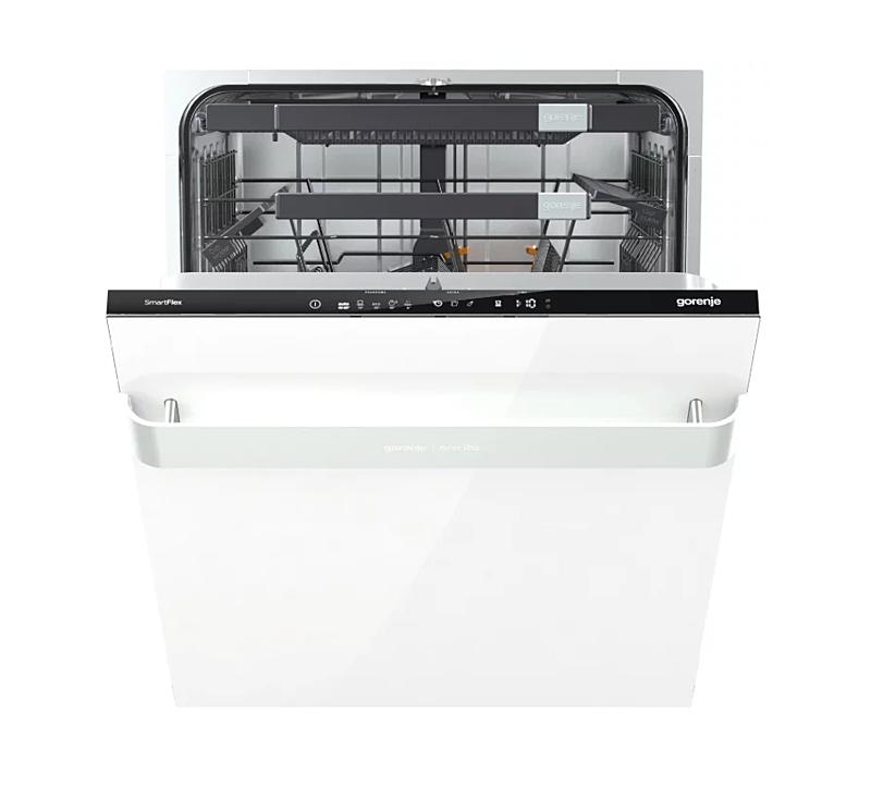 Gorenje Ora-Ito GV60ORAW Встраиваемая посудомоечная машина фото