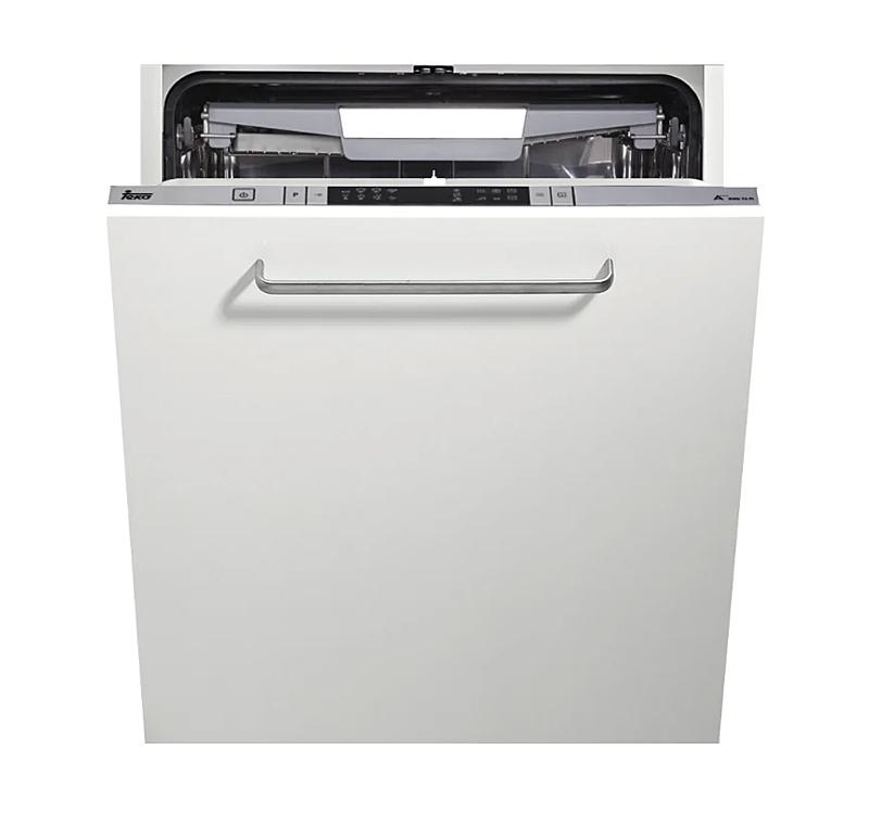 Teka DW9 70 FI Встраиваемая посудомоечная машина фото