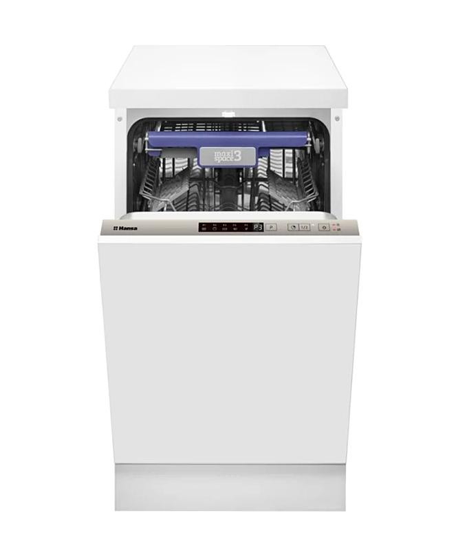Hansa ZIM 455 EH Встраиваемая посудомоечная машина фото