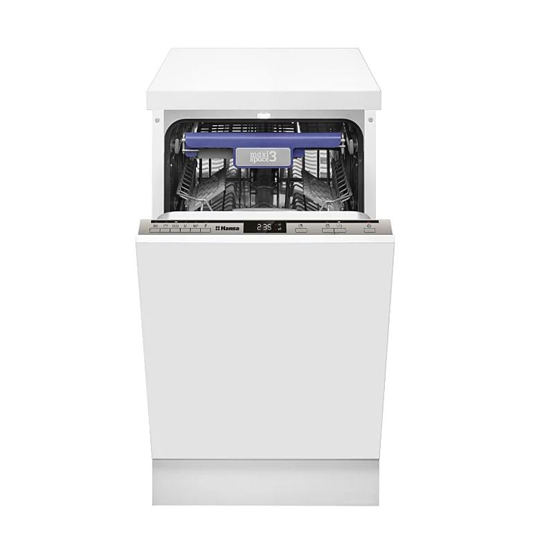 Hansa ZIM 486 SEH Встраиваемая посудомоечная машина фото
