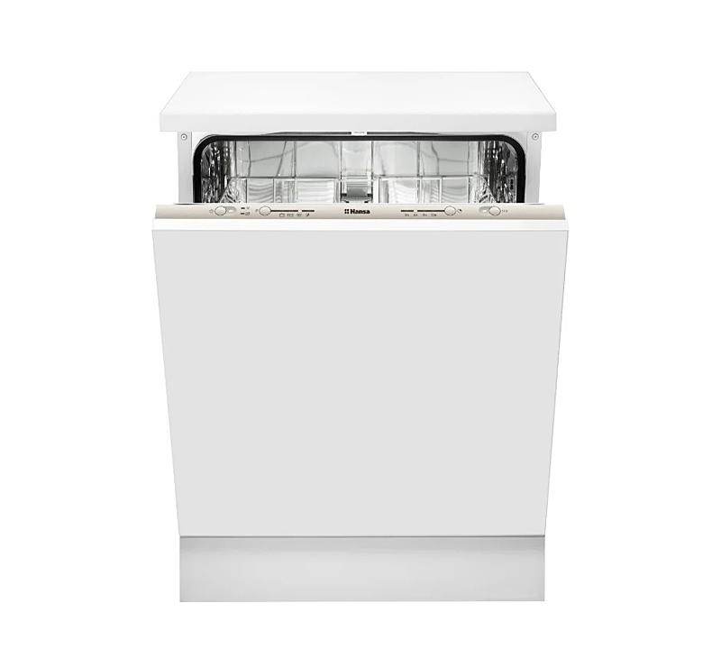 Hansa ZIM 614 LH Встраиваемая посудомоечная машина фото