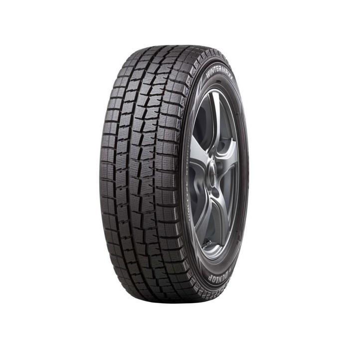 Зимняя нешипуемая шина Dunlop Winter Maxx WM01 245/40 R21 96T RunFlat фото