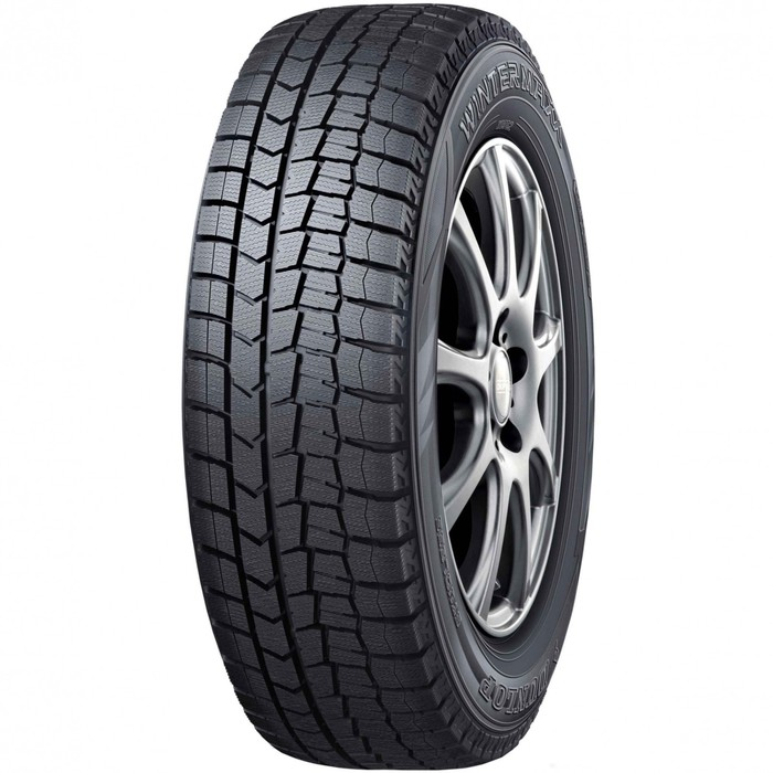 Зимняя нешипуемая шина Dunlop Winter Maxx WM02 235/40 R18 95T фото